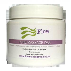 Massage Wax / Balm