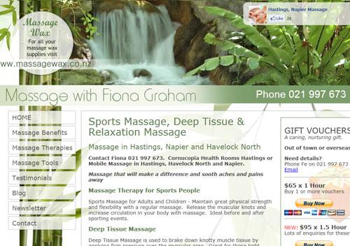 hastings-massage
