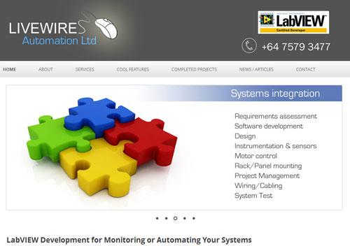 Labview Developer