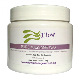 Massage Wax / Balm