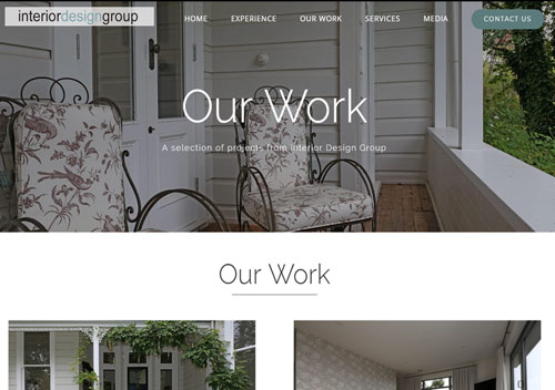 Interior Design Group Havelock North